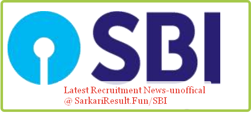 Sbi-Recruitment-Latest-Jobs